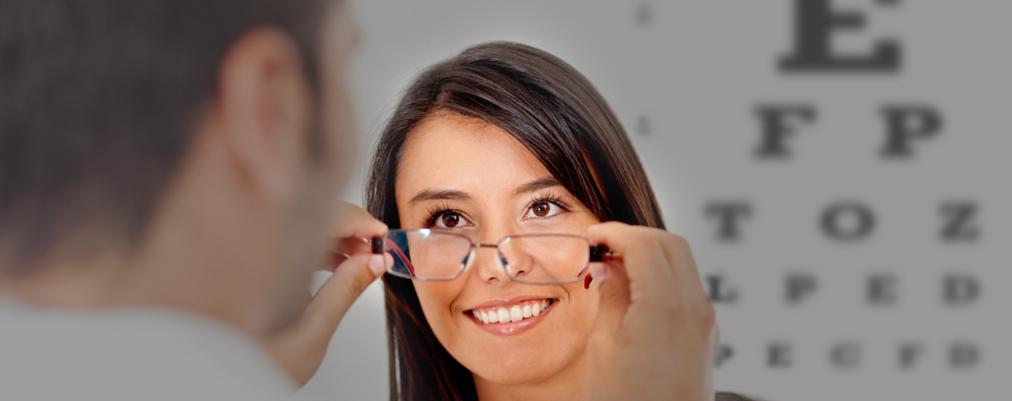 optometrist Scarborough
