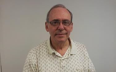 Dr. Roy Agar