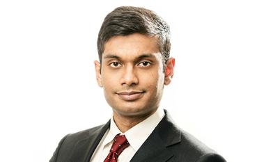 Dr. Nirangive Satchithanantham (Satchi)
