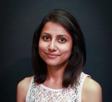 Dr. Shreya Patel